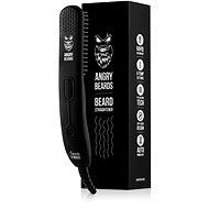 ANGRY BEARDS Beard Straightener - Vasaló