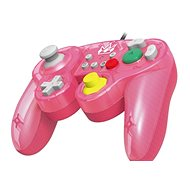 HORI GameCube Style BattlePad - Peach - Nintendo switch - Játékvezérlő