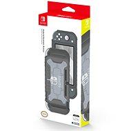 Hori Hibrid rendszerű páncélszürke - Nintendo Switch Lite - Tok