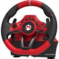 Hori Mario Kart Racing Wheel Pro Deluxe - Nintendo Switch - Kormánykerék