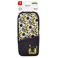 Hori Slim Pouch - Pikachu - Nintendo Switch - Tok