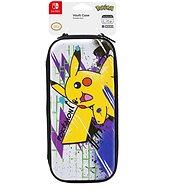 Hori Premium Vault Case - Pikachu - Nintendo Switch - Tok