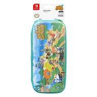 Hori Premium Vault Case - Animal Crossing Edition - Nintendo Switch - Tok