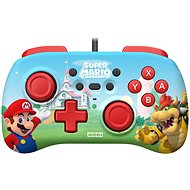 HORIPAD Mini - Super Mario - Nintendo Switch - Kontroller