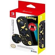 Hori D-Pad Controller - Pikachu Black Gold - Nintendo Switch - Kontroller