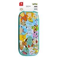 Hori Vault Case - Pikachu Friends - Nintendo Switch - Nintendo Switch tok