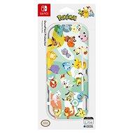 Hori DuraFlexi Protector - Pikachu Friends - Nintendo Switch Lite - Nintendo Switch tok