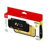 Hori Hybrid System Armor Pikachu Black Gold - Nintendo Switch Lite - Nintendo Switch tok