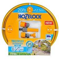 HOZELOCK öntözőcső 20m Ultraflex Hose Starter Set 12.5mm - Kerti tömlő