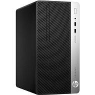 HP 400 G6 MT - Számítógép