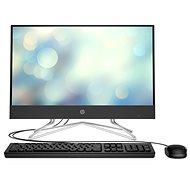 HP 200 G4 Fehér - All In One PC