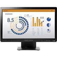 """19,5"""" HP ProDisplay P202va - LED monitor"""