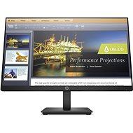"""21.5"""" HP P224 - LCD LED monitor"""