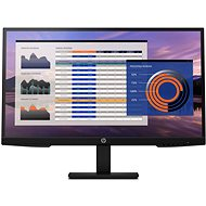 27 hüvelykes HP P27h G4 - LCD LED monitor