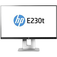 "23"" HP EliteDisplay E230t Touch - LCD LED monitor"