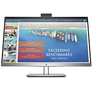 "23.8"" HP EliteDisplay E243d Docking Monitor - LCD LED monitor"