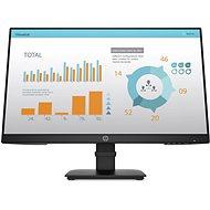 """24"""" HP P24 G4 - LCD LED monitor"""