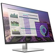 "31.5"" HP EliteDisplay E324q - LCD LED monitor"