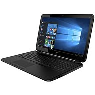 HP 250 G6 Fekete - Laptop