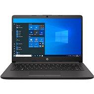 HP 240 G8 Fekete - Laptop