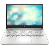 HP 14s-fq0018nh Ezüst - Laptop