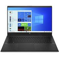 HP 17-cp0005nh Fekete - Laptop