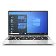 HP EliteBook 830 G8 Ezüst - Laptop