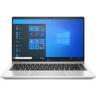 HP ProBook 640 G8 Ezüst - Laptop
