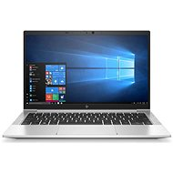 HP EliteBook 830 G7 Ezüst - Laptop
