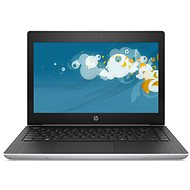 HP ProBook 430 G5 Ezüst - Laptop