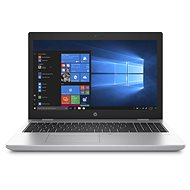 HP ProBook 650 G5, ezüst - Laptop