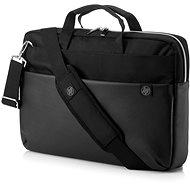 """HP Pavilion Accent Briefcase 15.6"""" fekete-ezüst - Laptoptáska"""