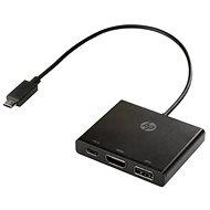 HP USB-C to HDMI/USB 3.1 Gen 1/USB-C - Átalakító