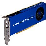 HP AMD Radeon Pro WX 4100 4 GB - Videokártya