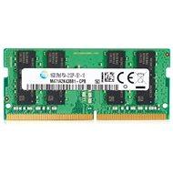 HP SO-DIMM 4GB DDR4 2400 MHz - Rendszermemória