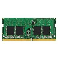 HP SODIMM 4GB DDR4 2666MHz - Rendszermemória