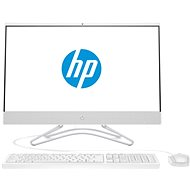 HP 24-f0002nn Fehér Touch - All In One PC