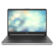 HP 14s-dq1004nh, ezüst - Laptop