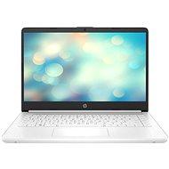 HP 14s-dq1009nh fehér színű - Laptop