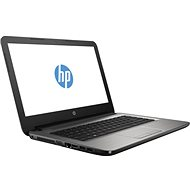 HP 14-cf0004nh Ezüst - Laptop