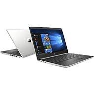 HP 14-cf0007nh Természetes Ezüst - Laptop