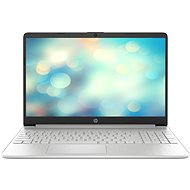 HP 15s-fq3002nh Natural Silver - Laptop
