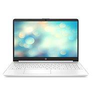 HP 15s-fq1038nh fehér színű - Laptop