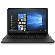 HP 15-ra001nh, fekete - Laptop