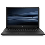 HP 15-ra000nh, fekete - Laptop