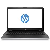 HP 15-da0031nh Ezüst - Laptop