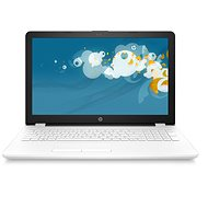 HP 15-da0029nh Fehér - Laptop