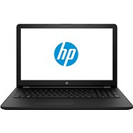 HP 15-bs151nn Fekete - Laptop