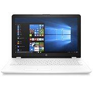 HP-15 bs023nh Notebook, -fehér - Laptop