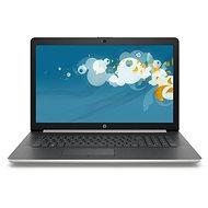HP 17-by0000nh Természetes Ezüst - Laptop